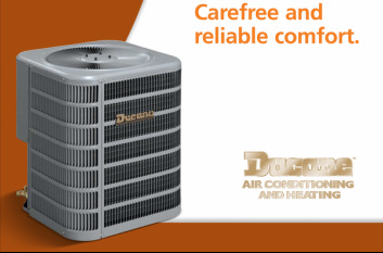 Reynaud Heating & Air Conditioning - Ducane Heat Pump Unit