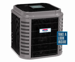 Reynaud Heating & Air Conditioning - Heil Air Conditioners