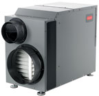 Central DeHumidifiers