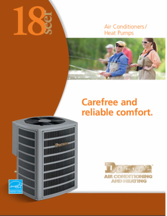 Ducane 18 seer Heat Pumps