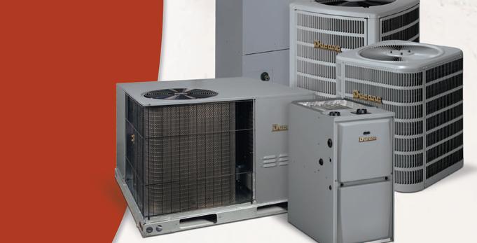 Ducane Air Conditioning Reynaud Hvac Contractors