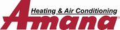 Amana - HVAC - Hi-Efficiency Air Conditioners, Heat Pumps, and Hybrid Systems