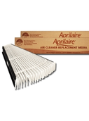 Aprilaire Central AC Filter Media