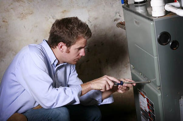Factory Trained and Experienced Heating and Cooling Service Technicians