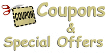 Reynaud Heating & Air Conditioning HVAC Contractors - Spaulding County GA Coupons